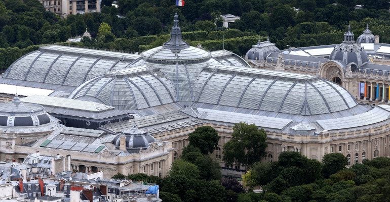 Grand Palais Tour in Paris with Parigirando