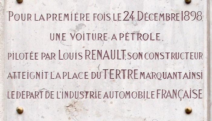 Montmartre tour in Paris with Parigirando