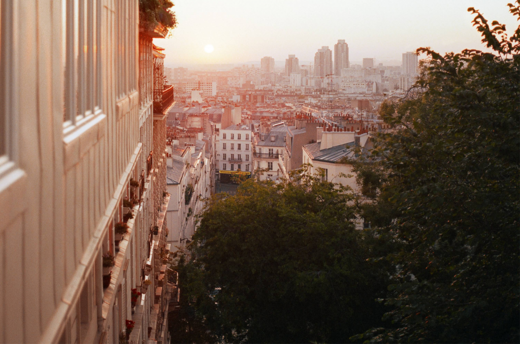 Discover Paris, The City of Love, with Paristroller